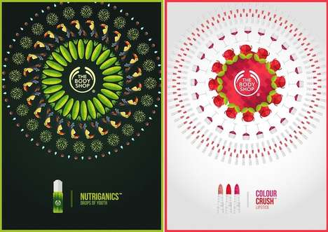 Graphically Tropical Campaigns