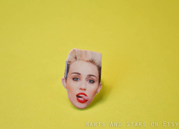 20 Gifts for the Miley Cyrus Fan