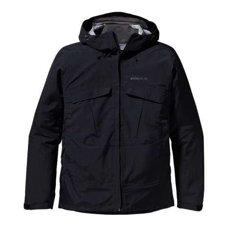 Weatherproof Mountaineering Jackets