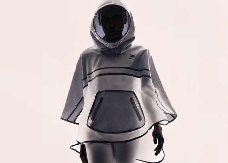 Tech-Enhanced Outerwear