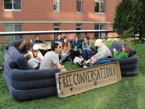 Conversational Social Movements