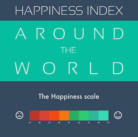 Global Euphoria Infographics
