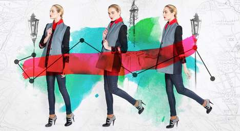 Navigational Vibrating Jackets