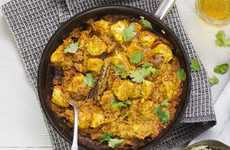 Fragrant Curry Recipes - This Butter Chicken Recipe is a Take on an Indian Classic