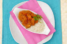 Homemade Butter Chicken - This Indian Dinner Recipe is Made with Tandoori Marinade
