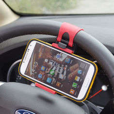 Driver-Focused Mobile Accessories