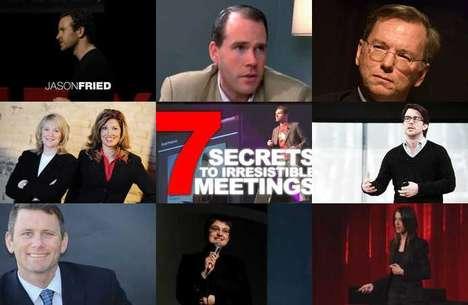 12 Ways to Maximize Meetings