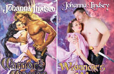 Real Romance Novel Covers