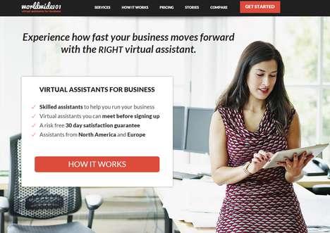 Virtual Business Assistants