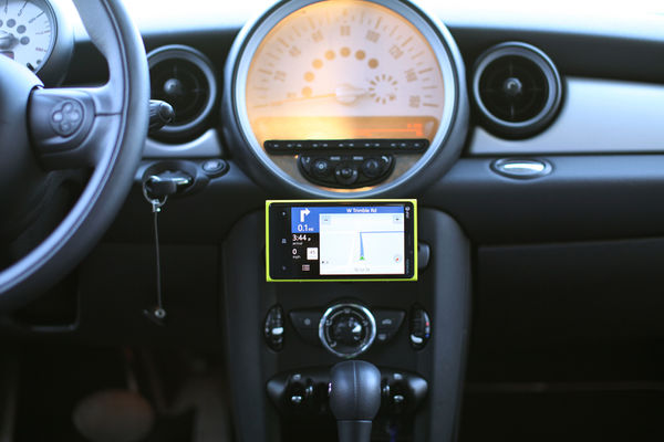 46 Driver Performance Devices
