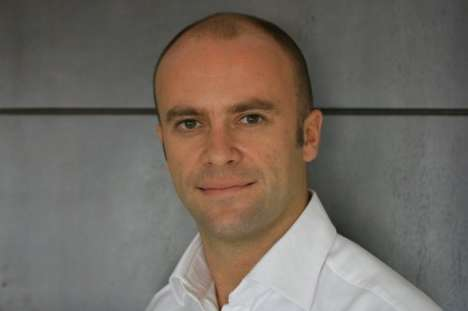 Martyn Anstey