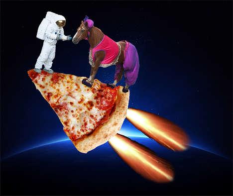 Absurd Pizza Promos
