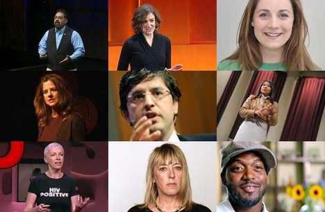 55 Talks About Activism