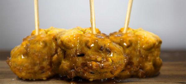 11 Stick-Bound Meat Snacks