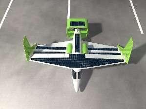 Bio-Electric Aircraft