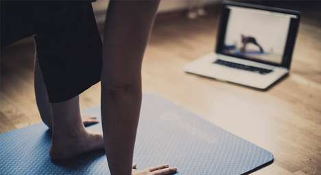 Virtual Yoga Classes