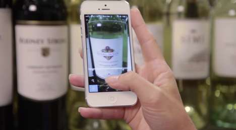 Predictive Drinking Apps - Next Glass Learns the Drinks You Like to Make Data-Driven Suggestions
