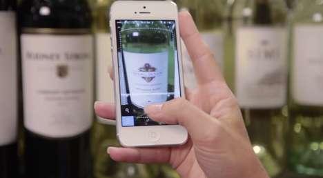 Predictive Drinking Apps