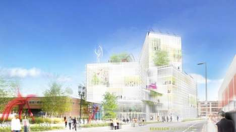 Energy-Positive Buildings