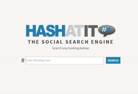 Social Search Engines