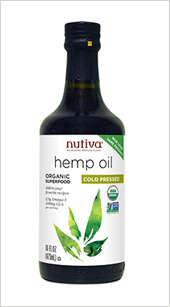 Nutty Oil Alternatives