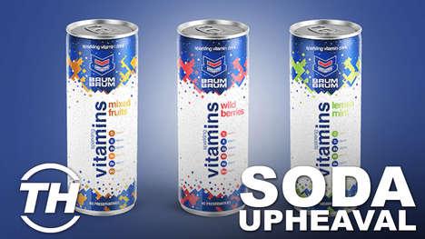Soda Upheaval