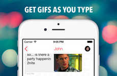 GIF Keyboard Apps