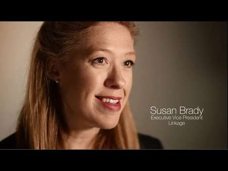 Women in Leadership - Susan Brady, Chief Strategist at Linkage's Women Leaders Practice