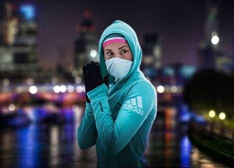 Insulated Winter Workout Gear