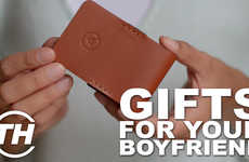 Gifts For Your Boyfriend - Editor Meghan Young Counts Down the Best Ideas for Boyfriend Gifts