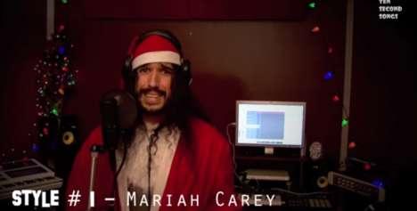 Classic Christmas Medleys