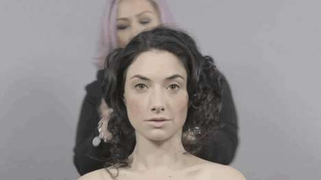 Evolving Beauty Videos