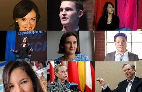 37 International Development Talks