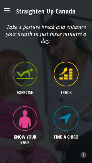Spinal Exercise Apps
