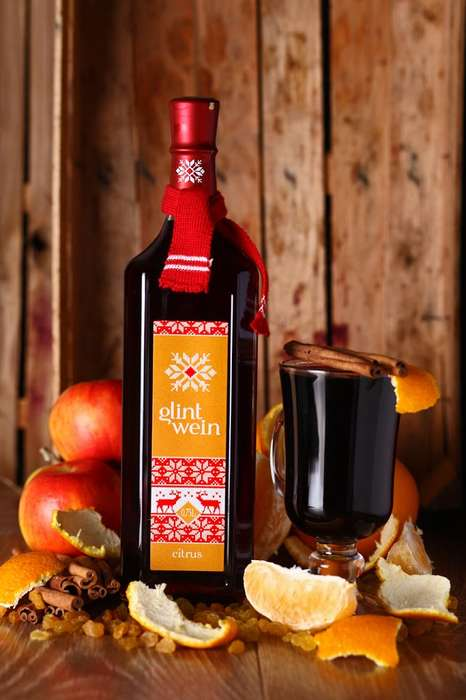 Cozy Mulled Wines