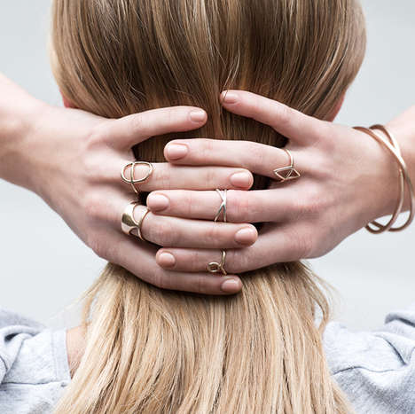 Consciously Refined Jewelry