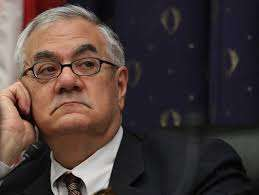 Barney Frank's Humorous Keynote Identifies Comedy as a Rhetoric Weapon