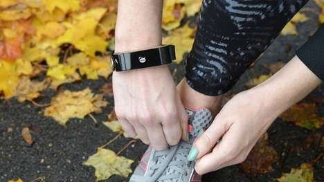 Speed-Reading Wristbands