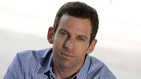 Sam Harris Keynote Speaker