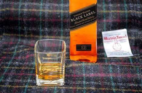 Scotch Scented Jackets