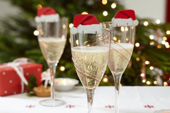 100 Christmas Entertaining Essentials