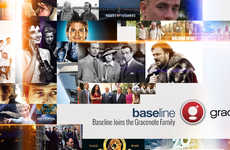 Acquired Entertainment Metadata Firms - Gracenote's Telecom Acquisition of Baseline was $50 Million