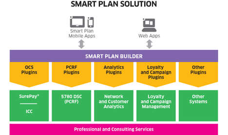 Tailored Data Plans