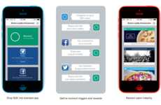 Engaging Loyalty Platforms - Kiip Helps Brands Reward Fans with Specialized Perks
