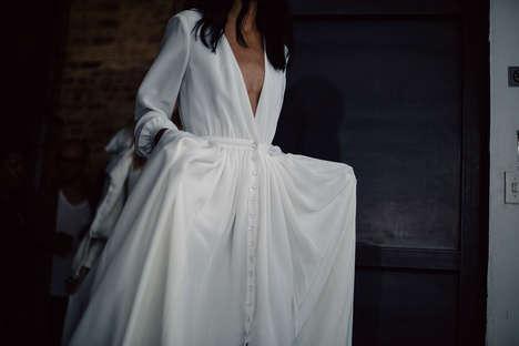 Informal Bridal Couture