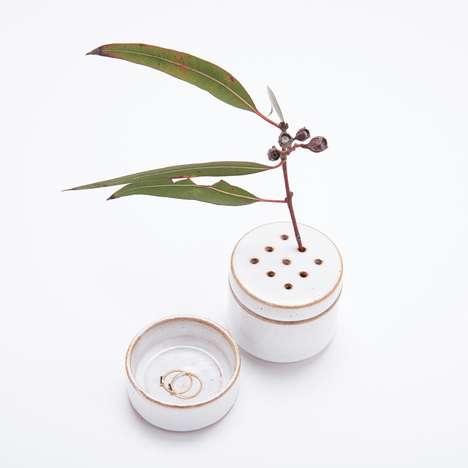 Versatile Jewelry Vases