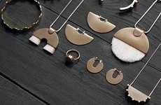 Circular Jewelry Collections
