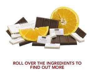 Wellness-Themed Chocolate