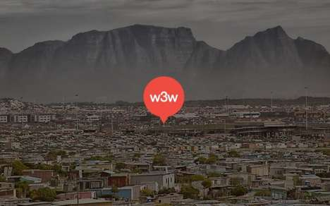 Triword Geolocation Systems - The w3w GPS Platform Helps You Get Anywhere in Only Three Words