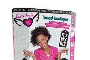 Adolescent Entrepereneur